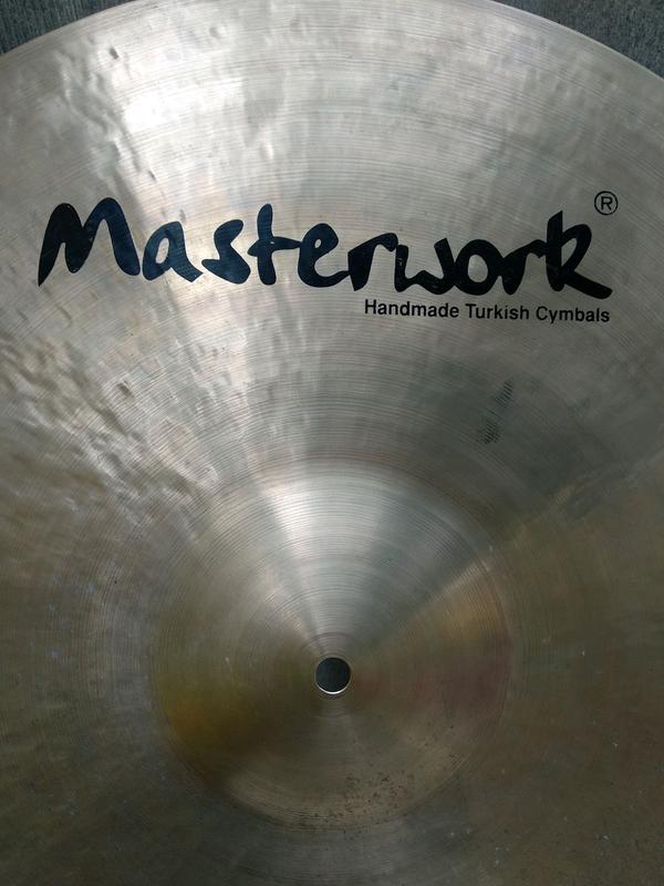 "Продам райд Masterwork custom ride 22"" - Фото 2"