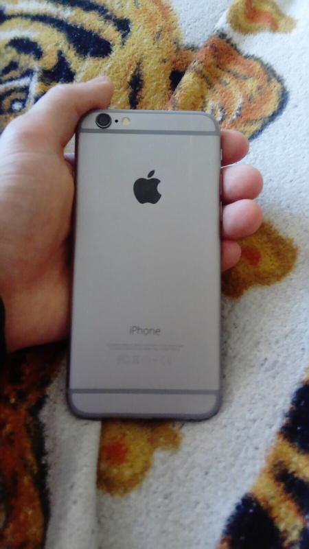 IPhone 6 - Фото 2