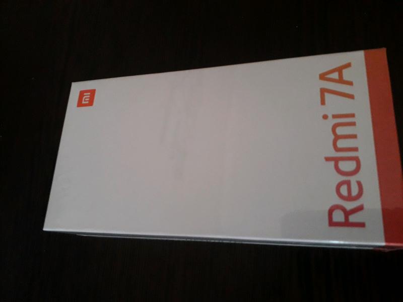 Xiaomi redmi 7A - Фото 8