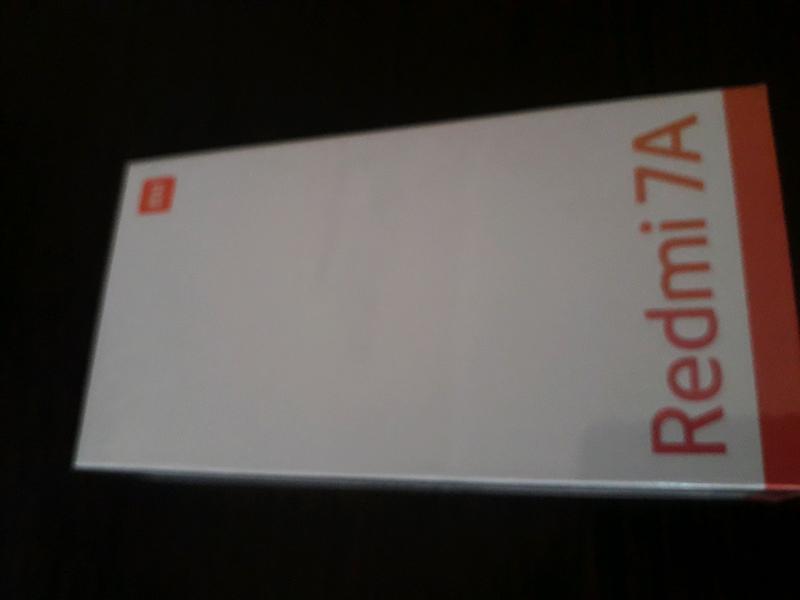 Xiaomi redmi 7A - Фото 7