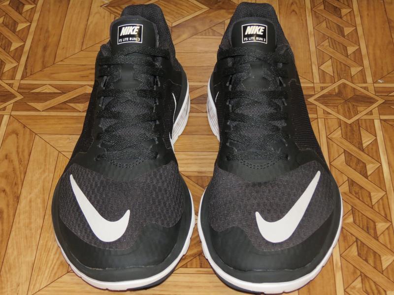 Беговые кроссовки nike fs lite run 3{оригинал}р.42 - Фото 3