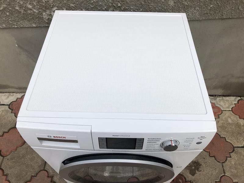 Стиральная машина с сушкой BOSCH WNAD60 на 8 кг(инвертор,пралка) - Фото 5