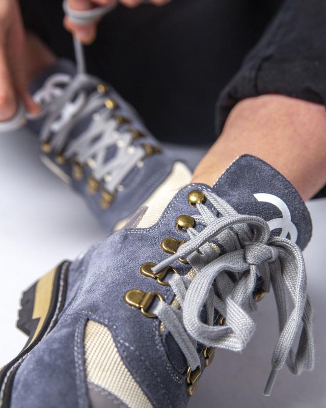 Lux качество! трендовые женские ботинки туфли chanel - Фото 4