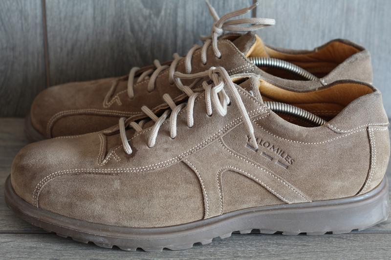 Мокасины-туфли gallus  натуральная кожа