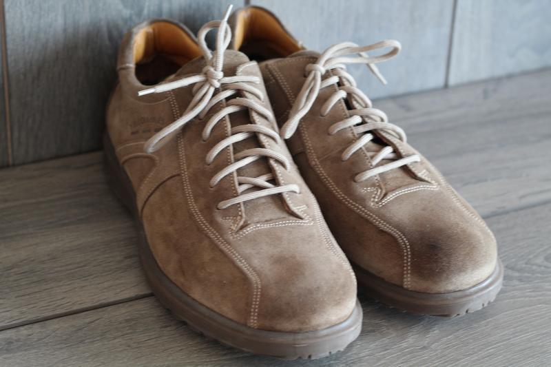 Мокасины-туфли gallus  натуральная кожа - Фото 2