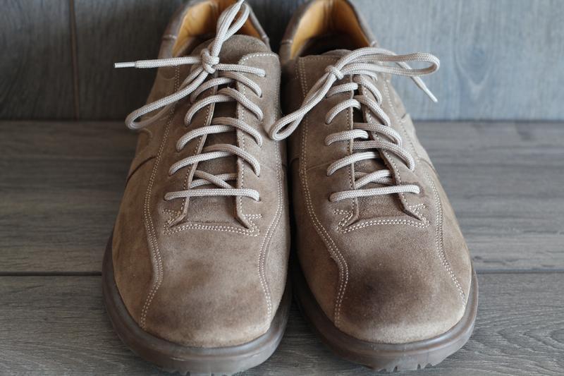 Мокасины-туфли gallus  натуральная кожа - Фото 4