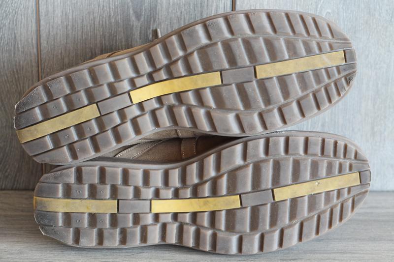 Мокасины-туфли gallus  натуральная кожа - Фото 5
