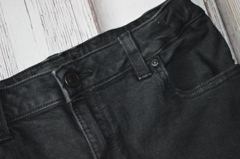 12 лет джинсы скинни river island - Фото 4