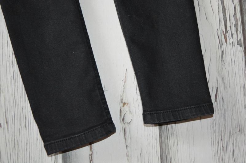12 лет джинсы скинни river island - Фото 5