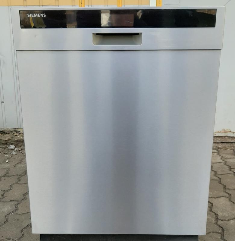Посудомоечная машина 60см Сименс Siemens А+++ с турбосушкой Zeoli - Фото 2