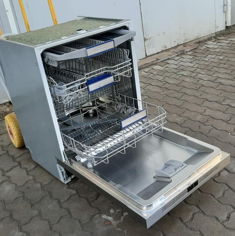 Посудомоечная машина 60см Сименс Siemens А+++ с турбосушкой Zeoli - Фото 6