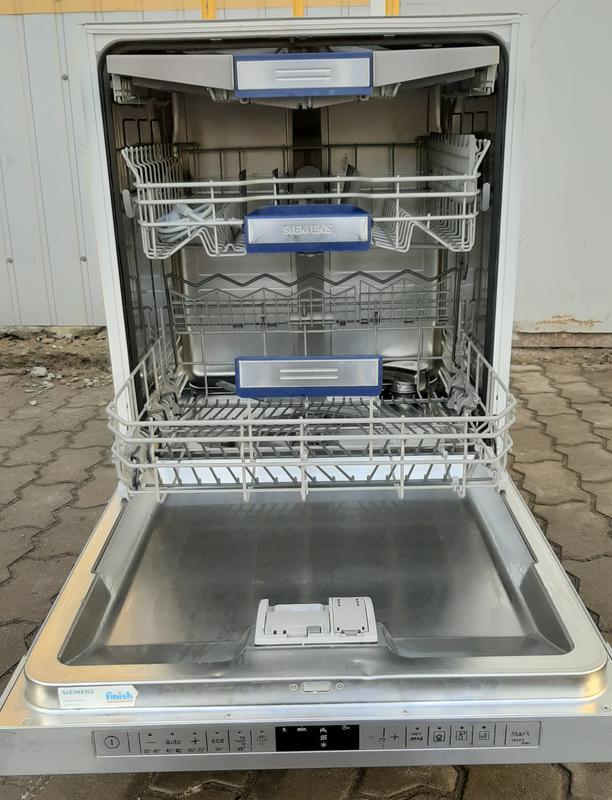Посудомоечная машина 60см Сименс Siemens А+++ с турбосушкой Zeoli - Фото 7