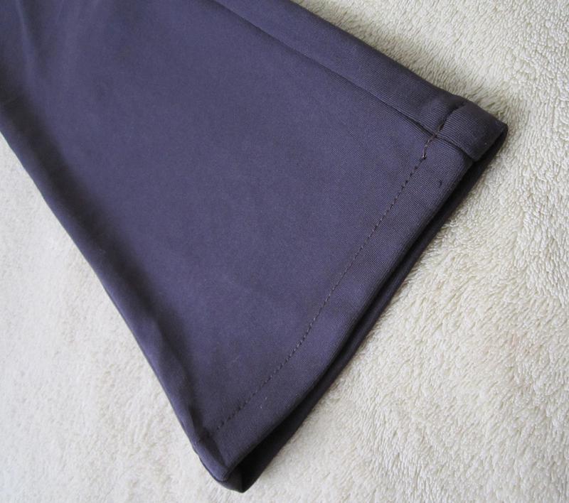 Мужские штаны брюки сливового цвета 29 размер - Фото 6