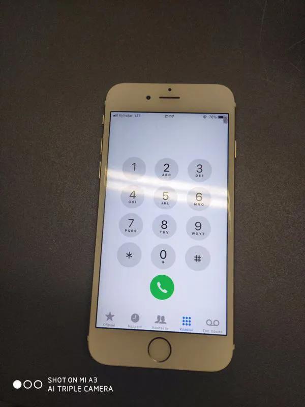 IPhone 6s - Фото 2