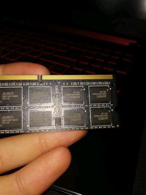 Озу AMD ddr 3 4 ГБ - Фото 2
