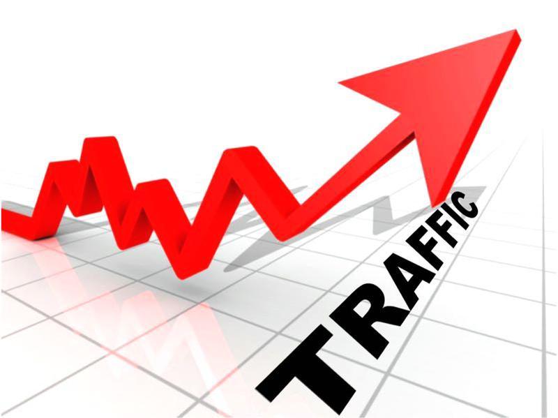 Трафик для сайта