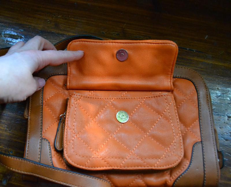 Классная , стильная сумочка, клатч в трендовом цвете. - Фото 2