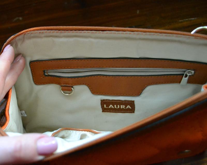 Классная , стильная сумочка, клатч в трендовом цвете. - Фото 3