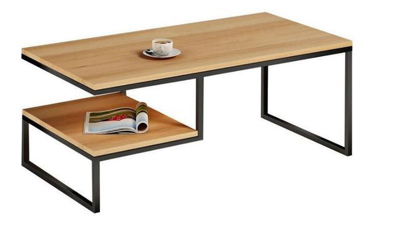 Кофейный журнальный столик от производителя
