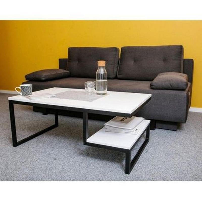 Кофейный журнальный столик от производителя - Фото 2