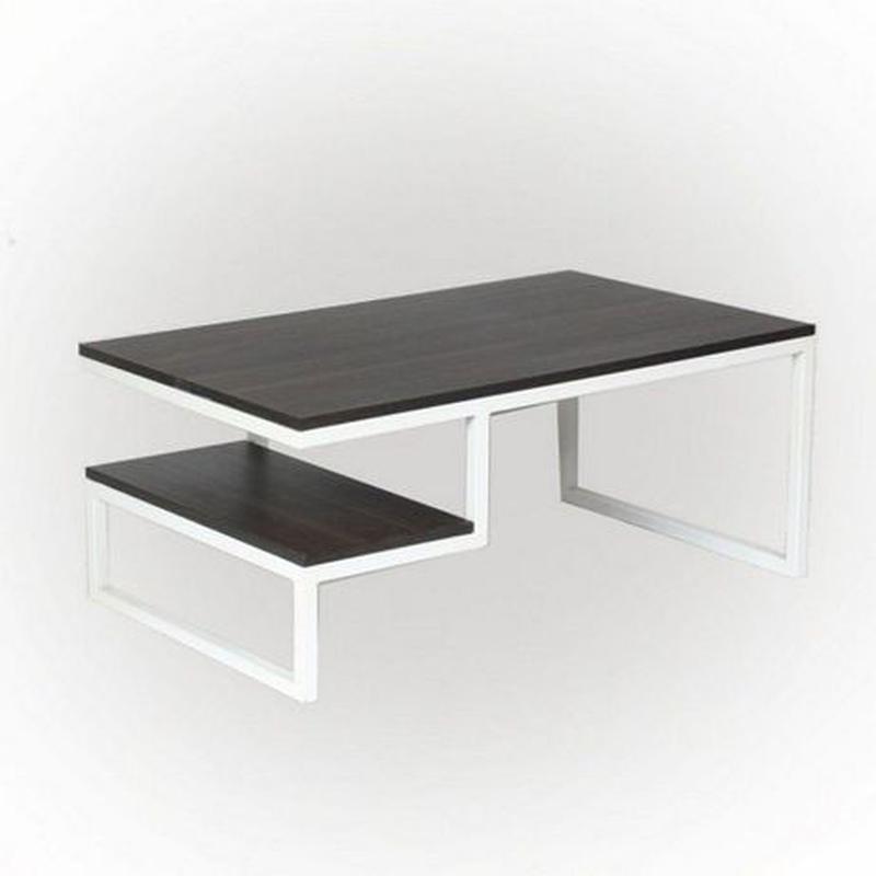 Кофейный журнальный столик от производителя - Фото 3