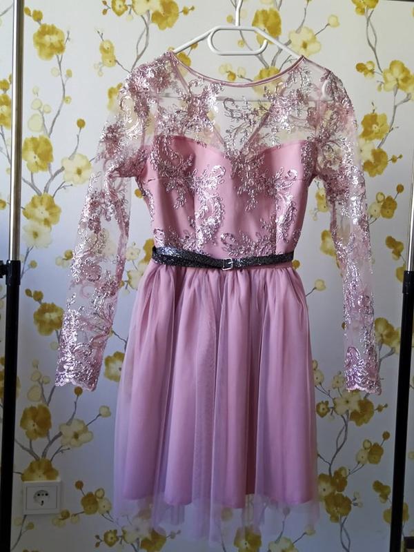 Новое выпускное платье - Фото 3