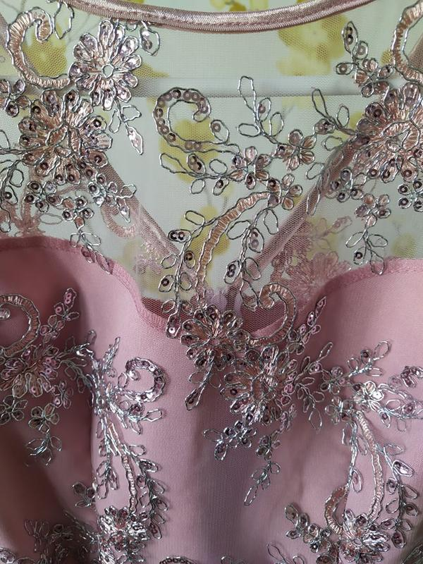 Новое выпускное платье - Фото 5