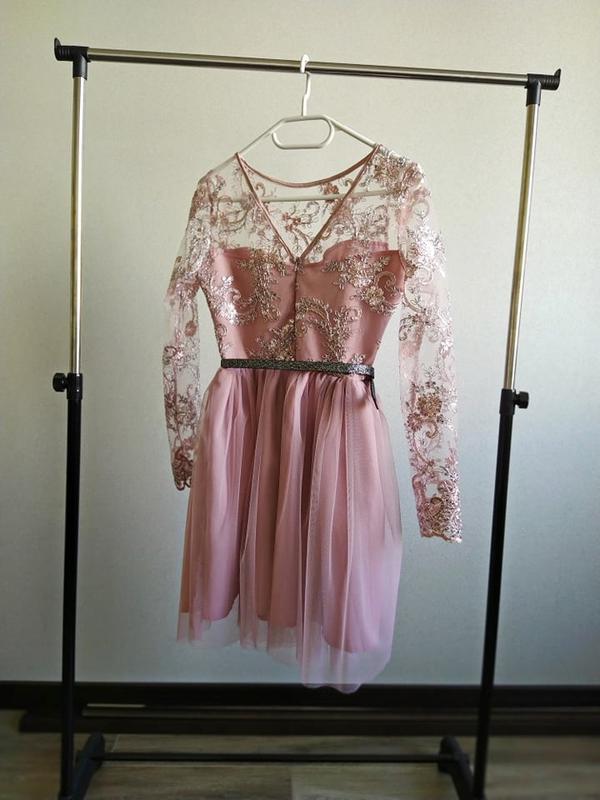 Новое выпускное платье - Фото 7