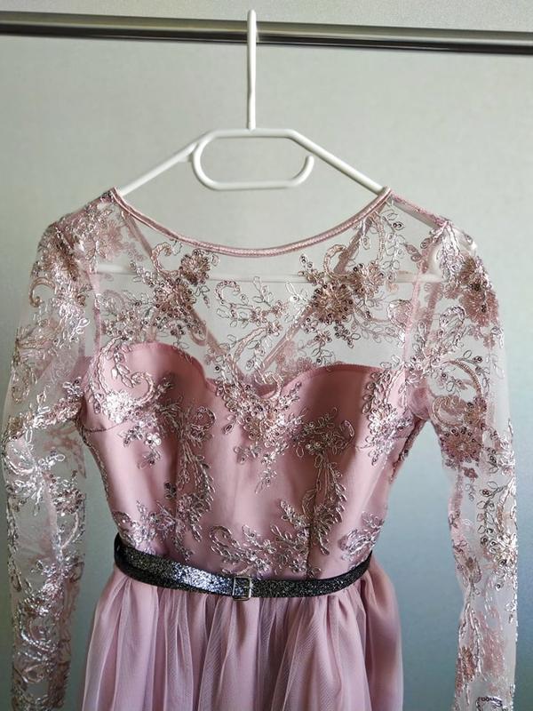Новое выпускное платье - Фото 9