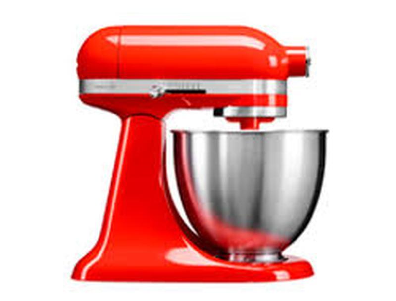 Ремонт кухонной техники KitchenAid (миксер, тостер, чайник, комба
