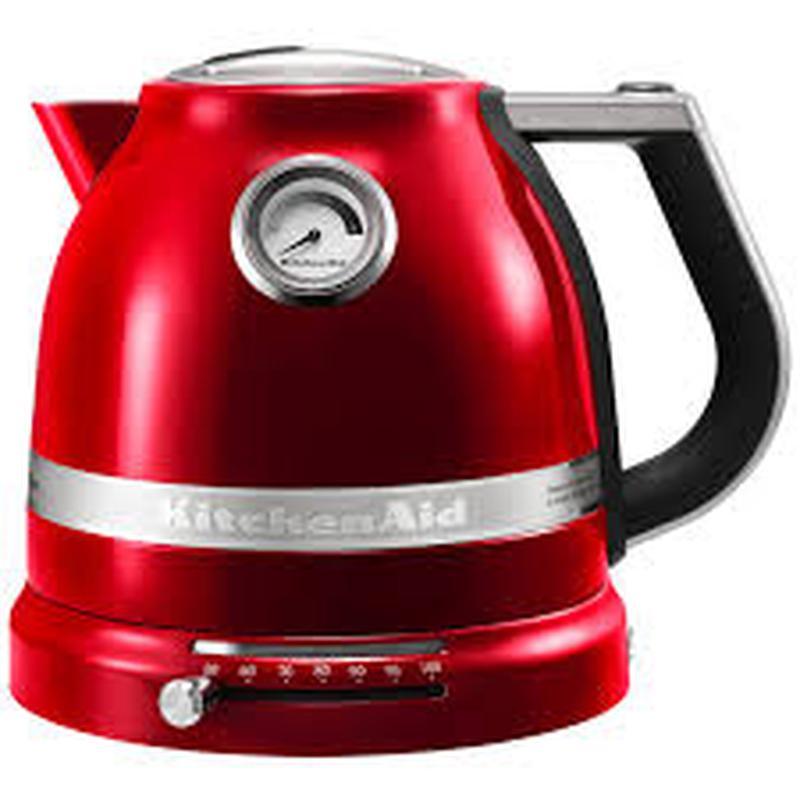 Ремонт кухонной техники KitchenAid (миксер, тостер, чайник, комба - Фото 3