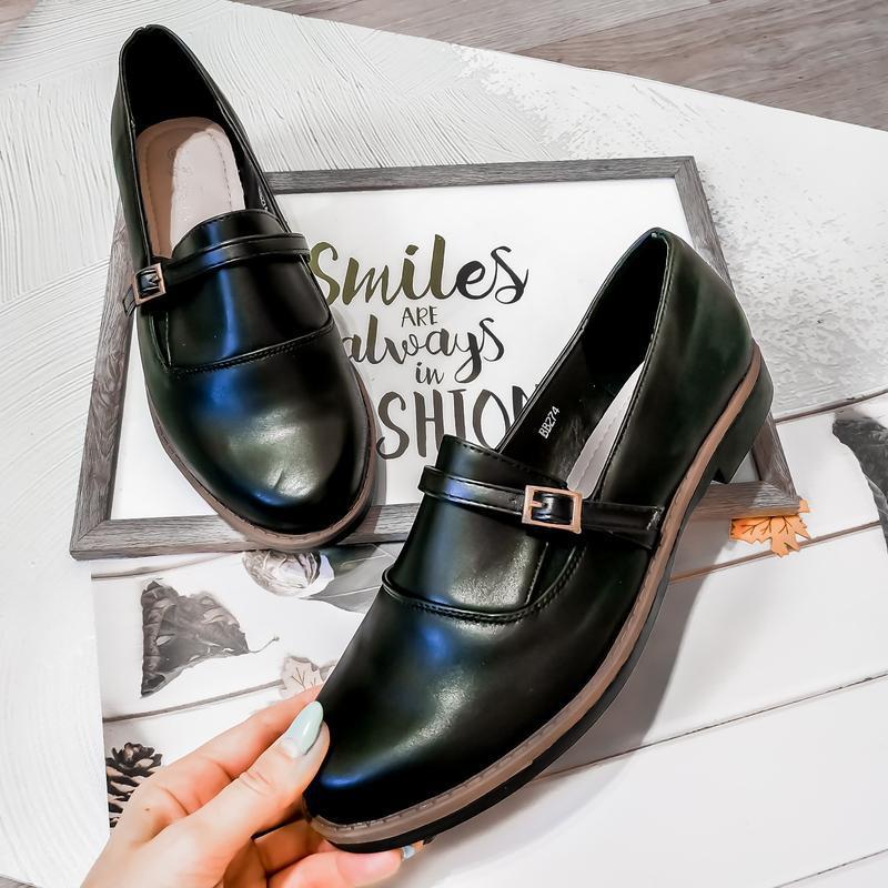 Туфли, лоферы, мокасины, броги - Фото 2