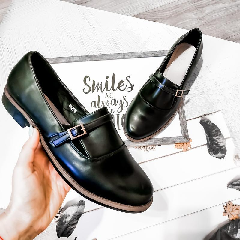 Туфли, лоферы, мокасины, броги - Фото 3