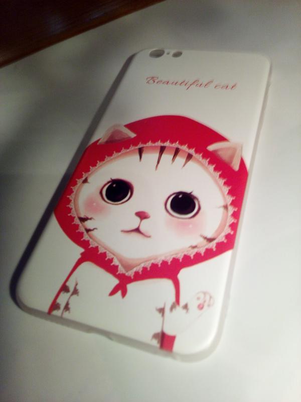 Чехол/Бампер /Накладка на айфон / iPhone 6 Plus, iPhone 6s Plus