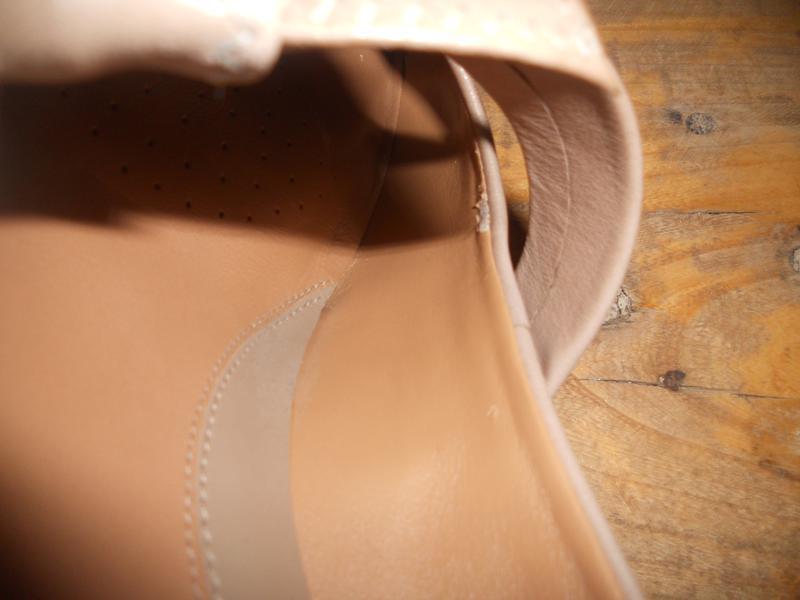Комфортные туфли кларкс на широкую стопу - Фото 5