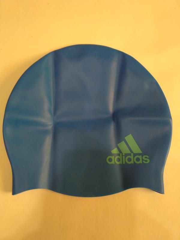 Шапочка для плавания adidas performance logo kids