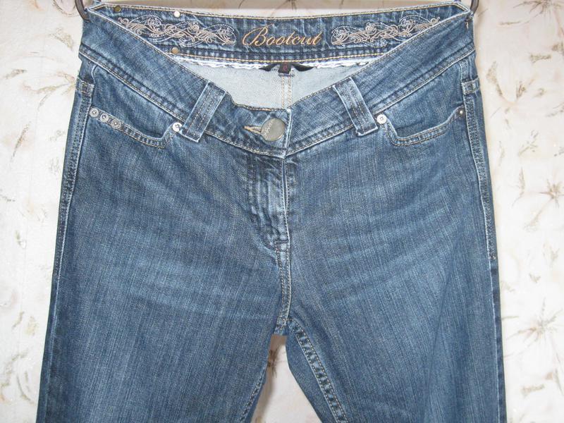 Ультрамодные джинсы j by jasper conran jeans uk 12, euro 40 lo...