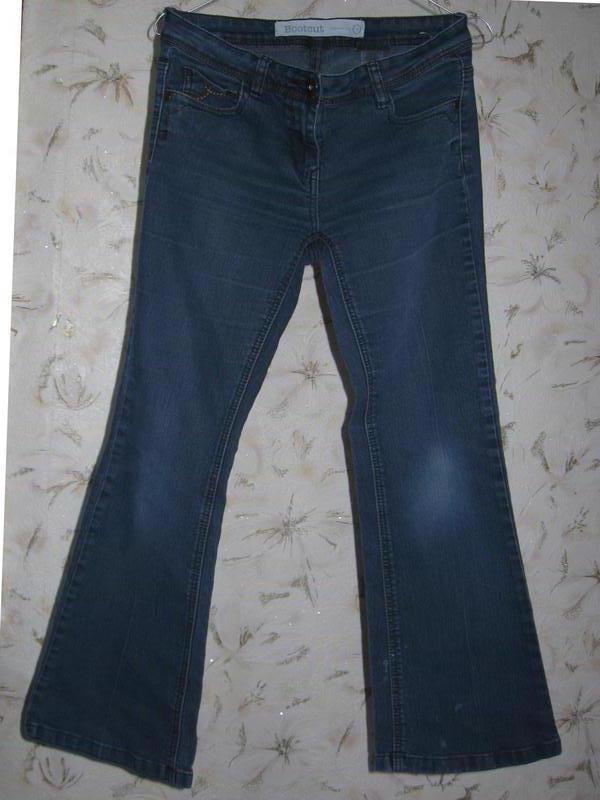 Изящные джинсы next petite uk 10, f/esp/pt 38, d/nl 36, xs, us...
