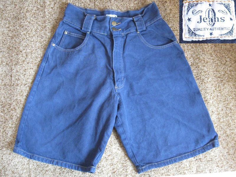 Шорты джинс o jeans d 38 orsay германия