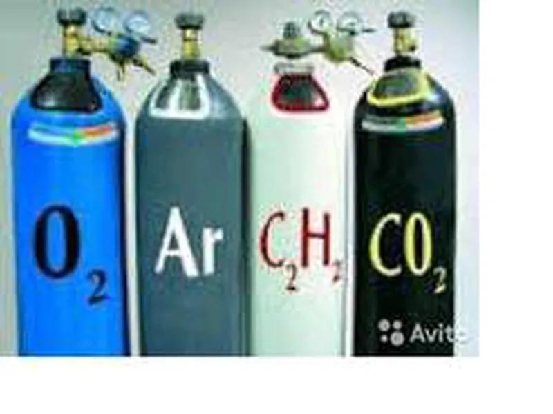 Углекислота