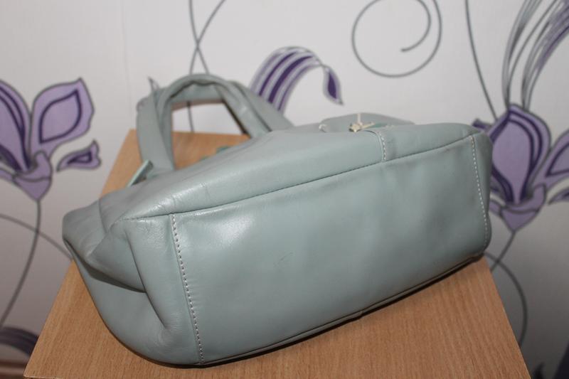 Кожаная сумка radley - Фото 6