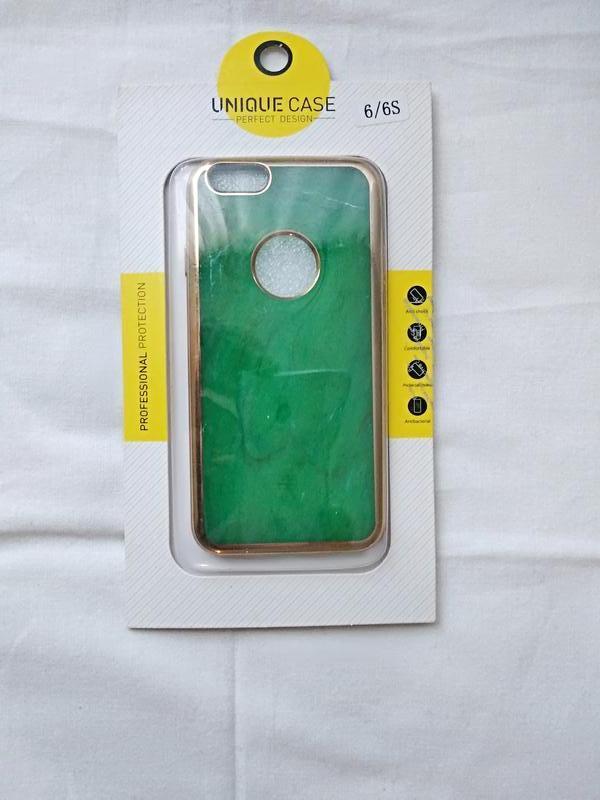 Чехол -накладка iphone 6/6s - Фото 2