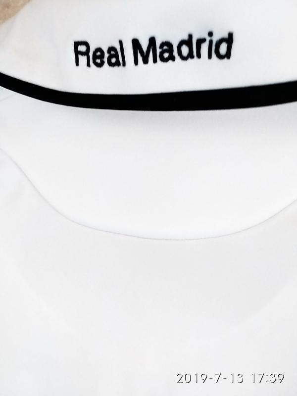 Adidas bwin⚽️  футболка - Фото 2