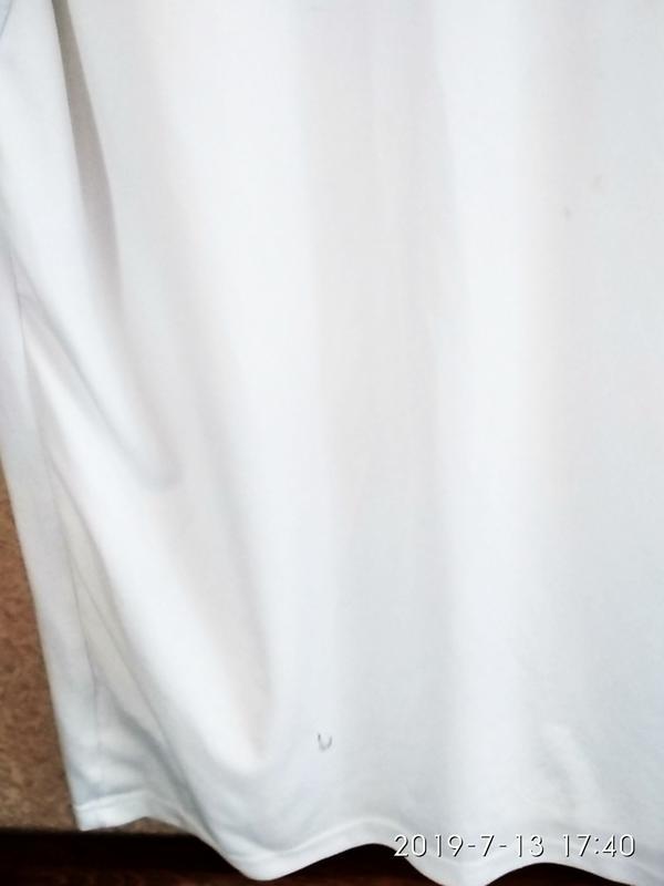 Adidas bwin⚽️  футболка - Фото 4
