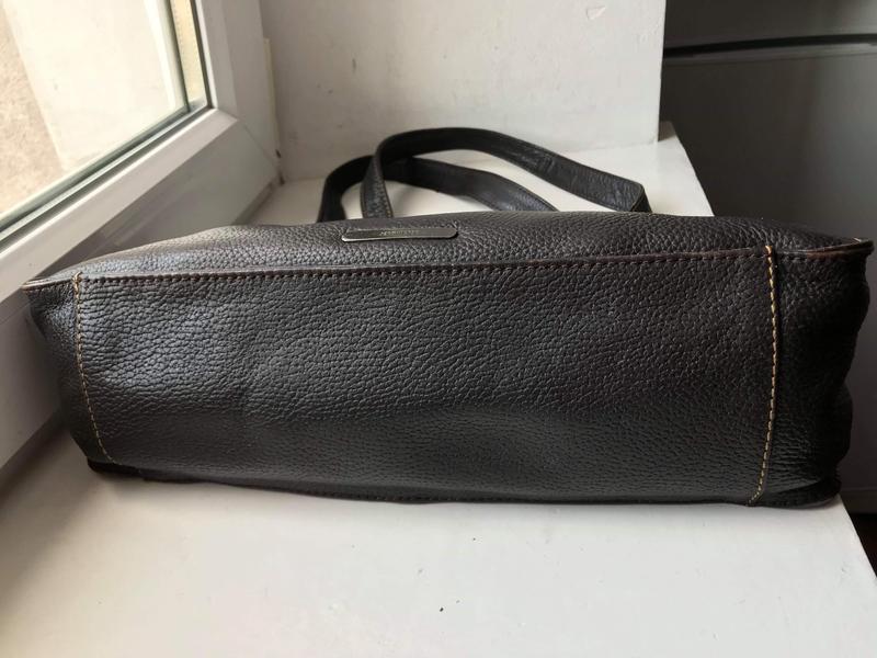 Кожаная сумка gerry weber - Фото 3