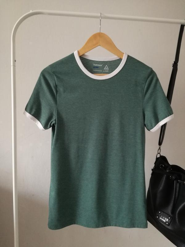 Идеальная футболка с манжетами - Фото 2