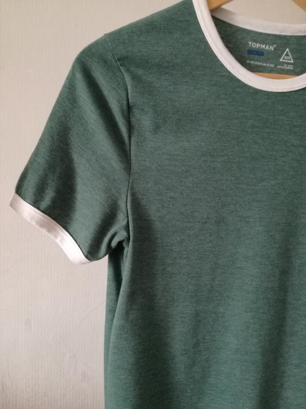 Идеальная футболка с манжетами - Фото 4