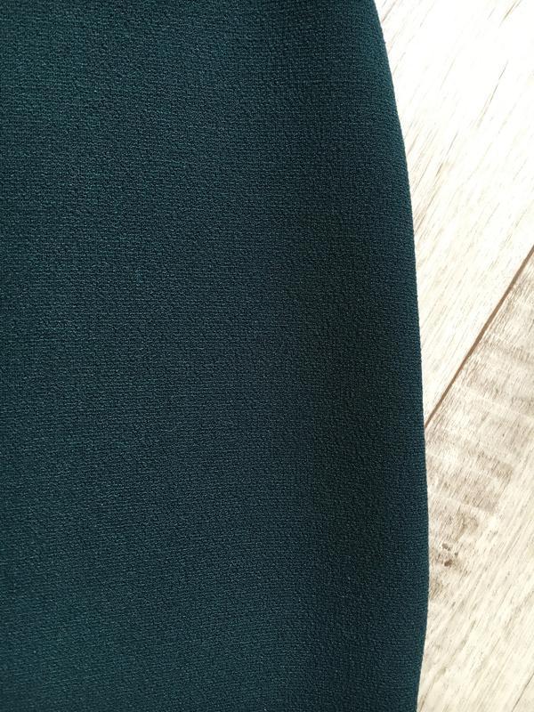 Платье футляр миди женское zara хс с - Фото 5