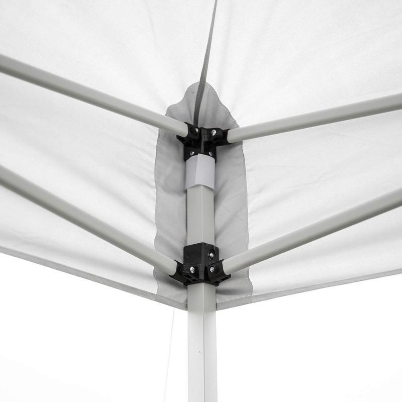 Тент палатка беседка Kinbor pop up 3 х 3 метра - Фото 5