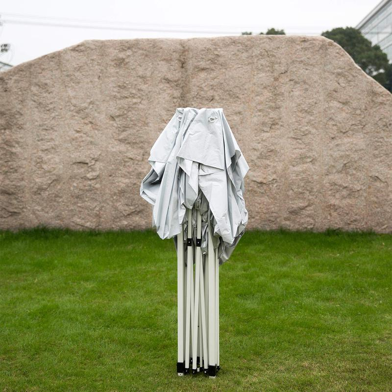 Тент палатка беседка Kinbor pop up 3 х 3 метра - Фото 3